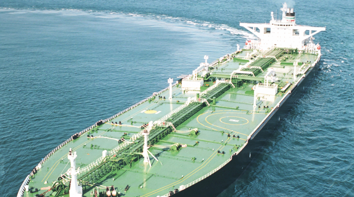 Oil & Chemical Tankers